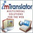 ImTranslator add-on 5.0 for Firefox