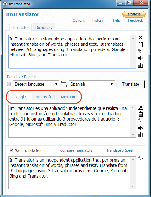 Chrome-ImTranslator-Providers