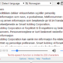 ImTranslator v. 10.54 extension for Chrome