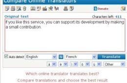 Video: Compare Translations