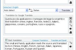 Video: ImTranslator Extension for Chrome