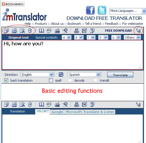 best online french english dictionary