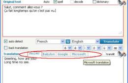Video: ImTranslator add-on for Firefox