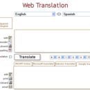 Video: Web Translation