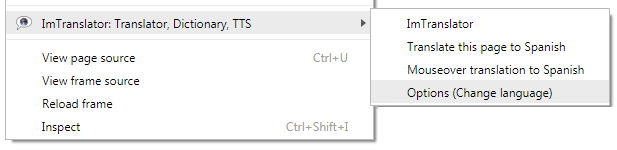 Chrome-Change-Language