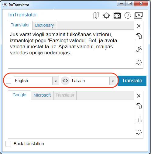 Chrome-ImTranslator-Auto-Switch