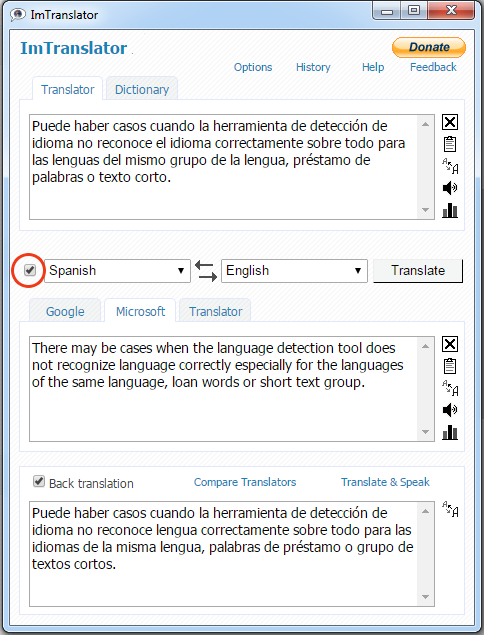 Chrome-ImTranslator-Detection-off