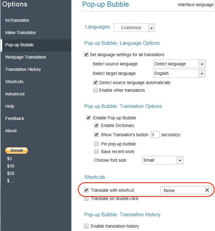 Chrome-Pop-up-Options-shortcuts-off
