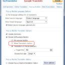 ImTranslator v. 5.6 extension for Chrome