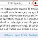 ImTranslator v. 8.3 extension for Chrome