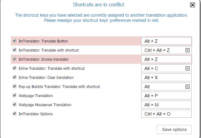 Chrome-Shortcuts-Conflict