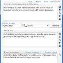 ImTranslator: Tłumacz, Słownik, Głos