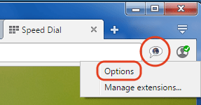 Access-Options