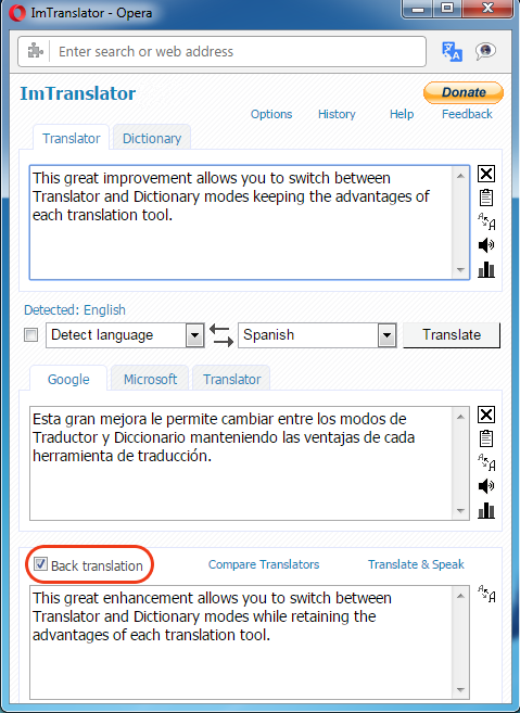 Opera-ImTranslator-Back-Translation