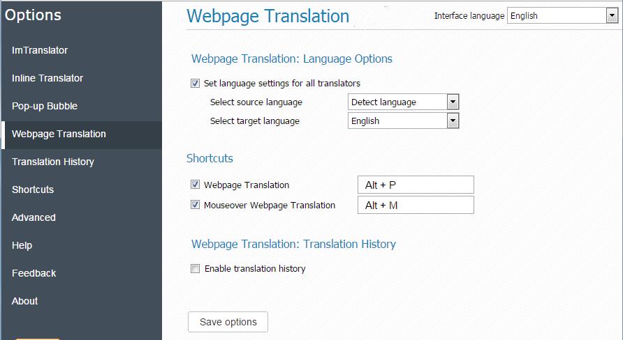 Opera-Options-Webpage-Translation