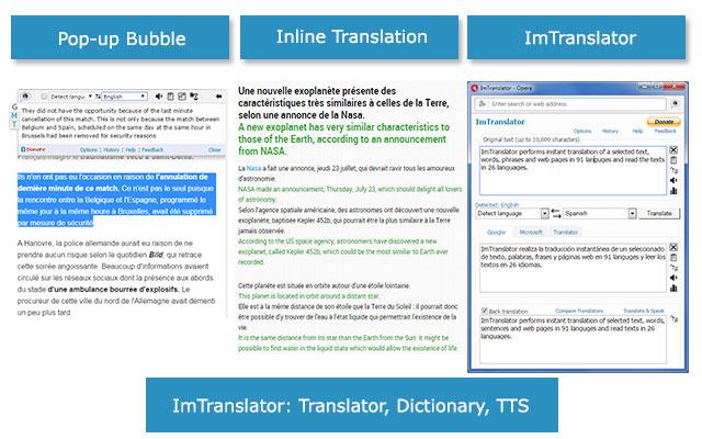 translator rumänisch