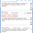 ImTranslator v. 8.1 extension for Chrome