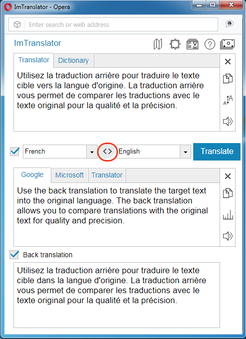 Opera-ImTranslator-Switch-Languages
