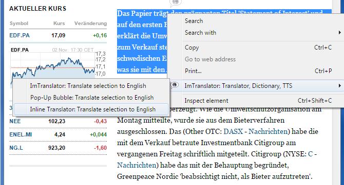 Opera-Inline-Translator