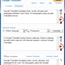 Google Translate v.8.42 extension for Opera