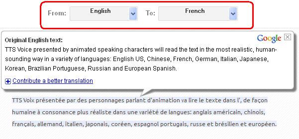 GT-Webpage-Translation