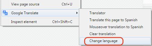 Google-Translate-context-menu