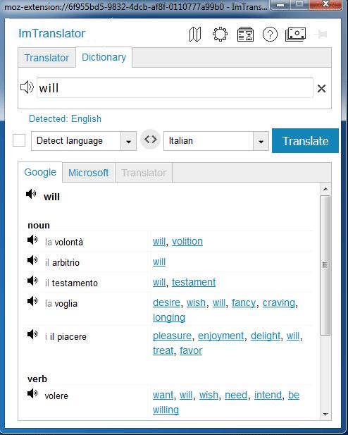 FF-ImTranslator-Dictionary