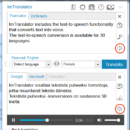 Text-to-Speech in ImTranslator