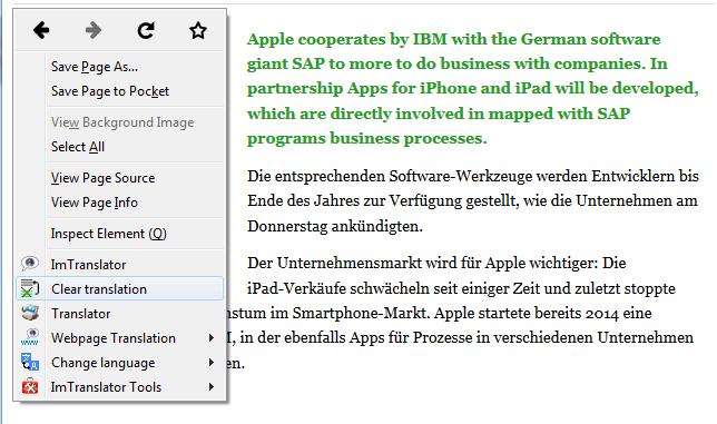FF-Inline-Translator-Clear-Translation