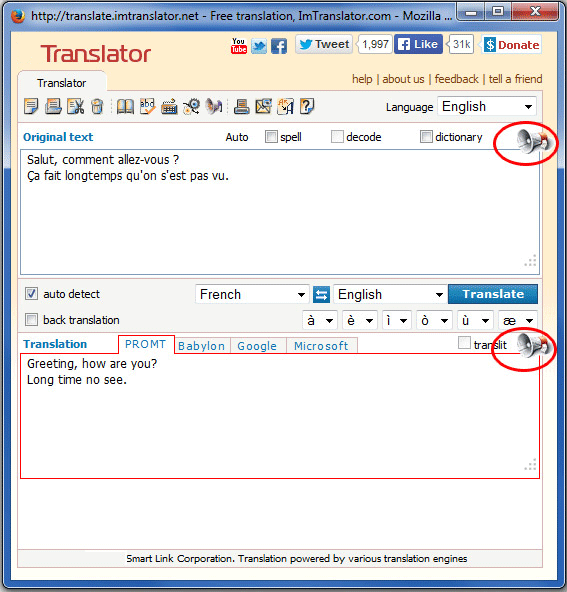 FF-Translator-TTS