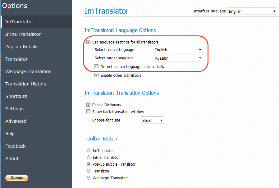 FF-ImTranslator-Options-Auto-Detect-Off