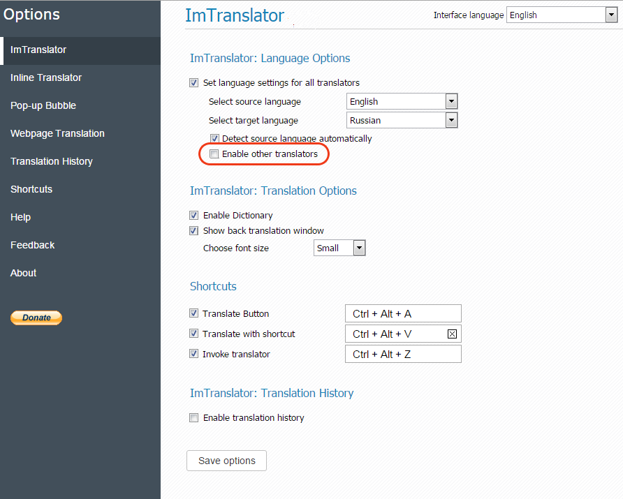 Opera-ImTranslator-Options-disable-other-translators