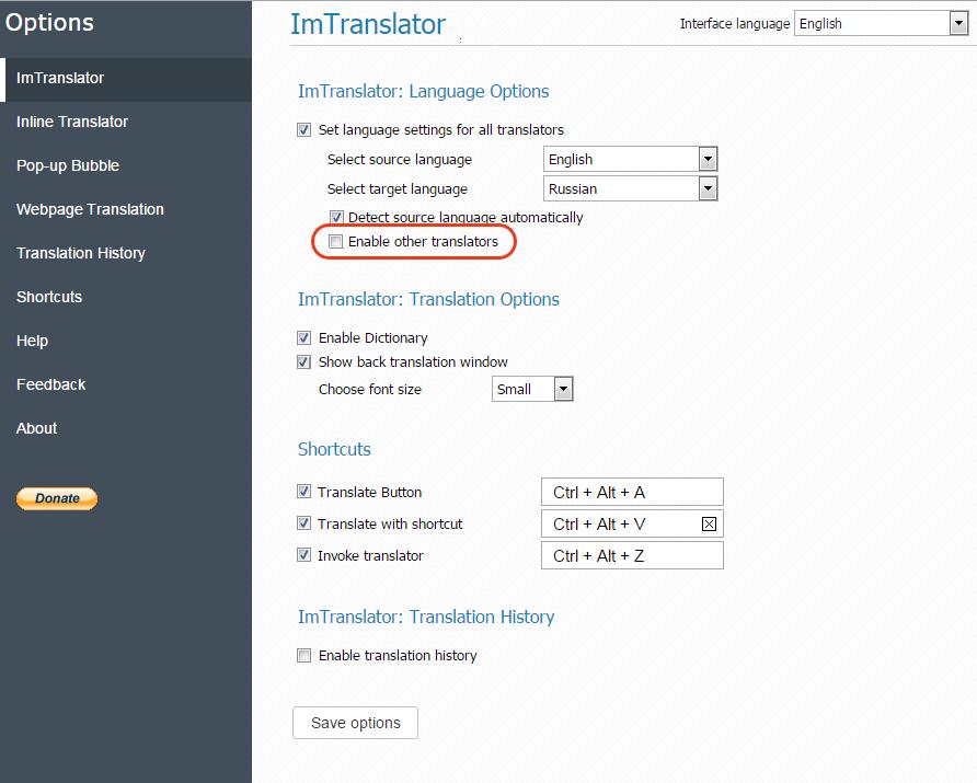 Opera-ImTranslator-Options-disable-other-translators