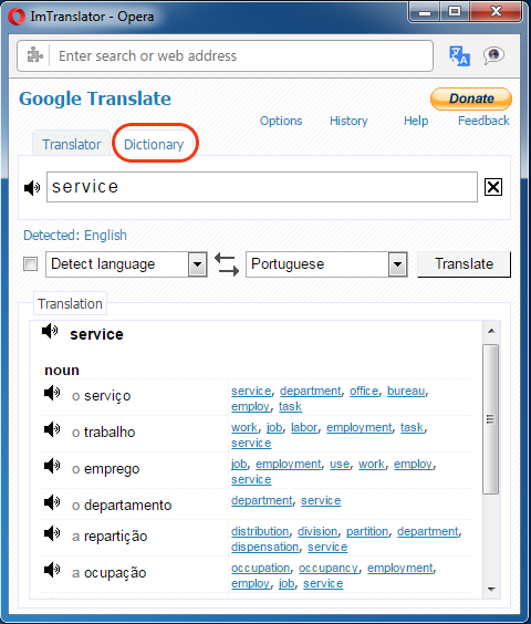 GT-Translator-Dictionary