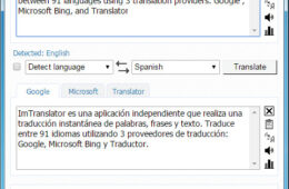 Video: ImTranslator Application in Chrome Extension