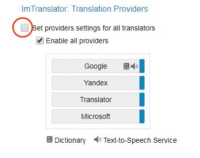 Chrome-ImTranslator-Change-Providers-Order